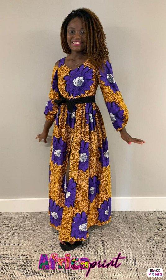 African Fashion Modern Street Styles 106