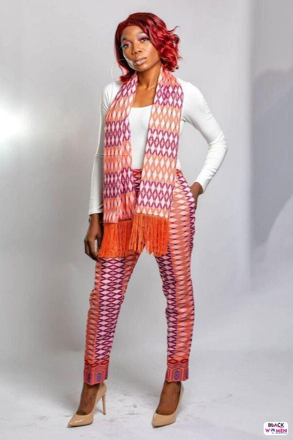 African Fashion Modern Street Styles 107