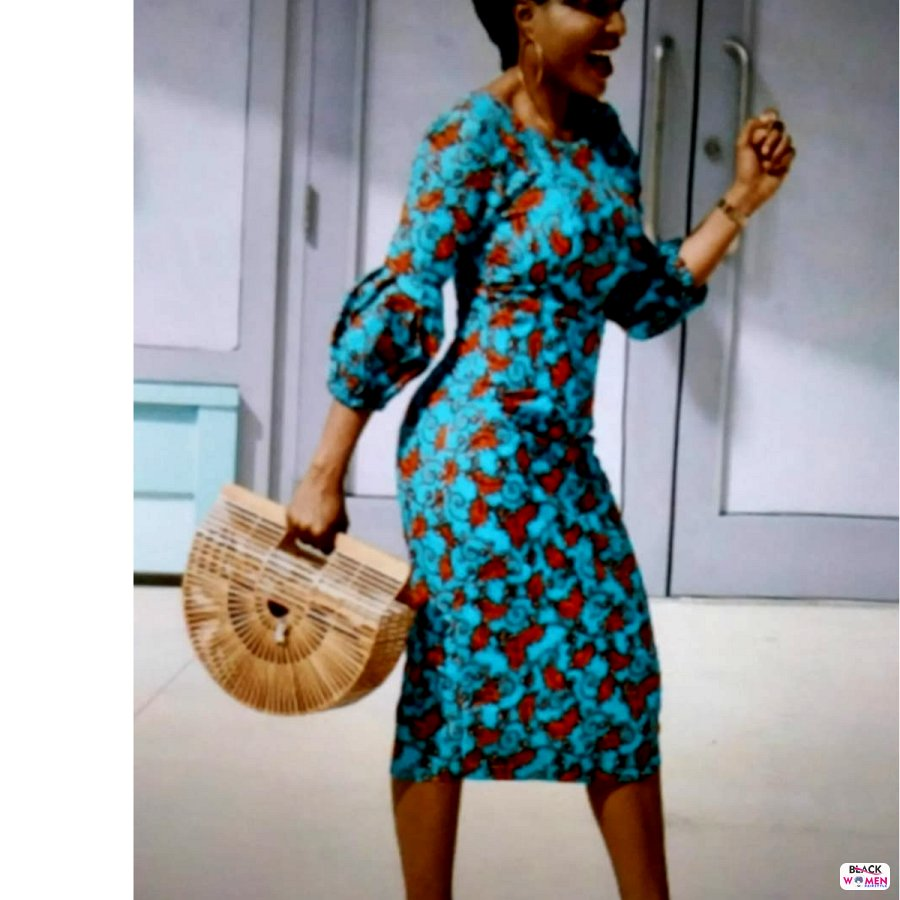 African Fashion Modern Street Styles 113