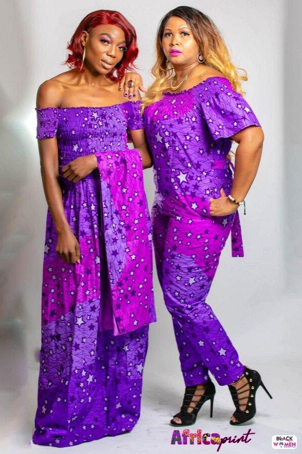 African Fashion Modern Street Styles 116