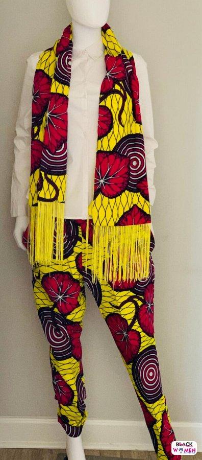 African Fashion Modern Street Styles 119
