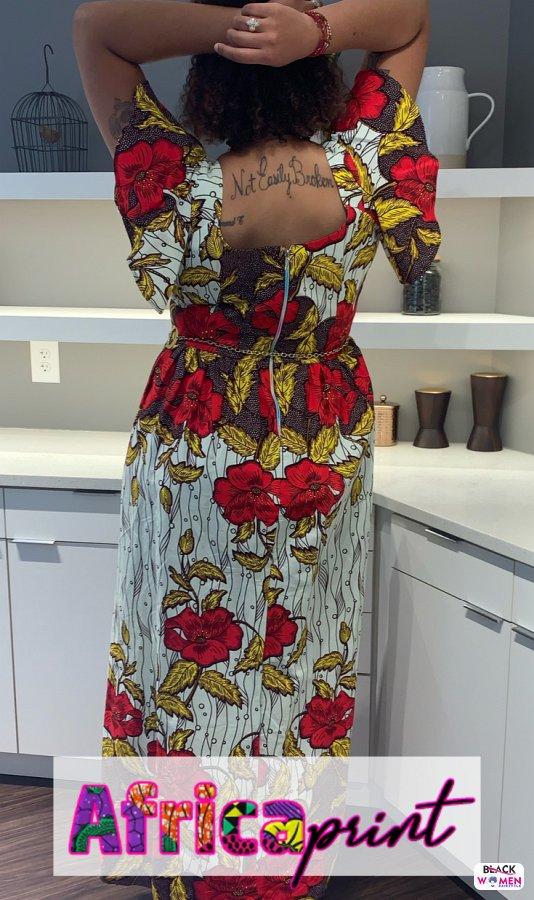 African Fashion Modern Street Styles 120