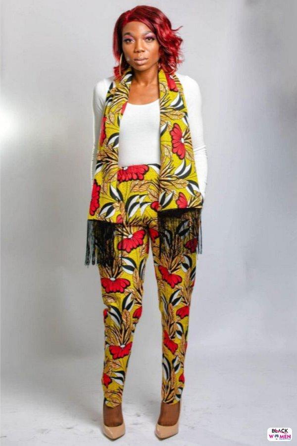 African Fashion Modern Street Styles 121