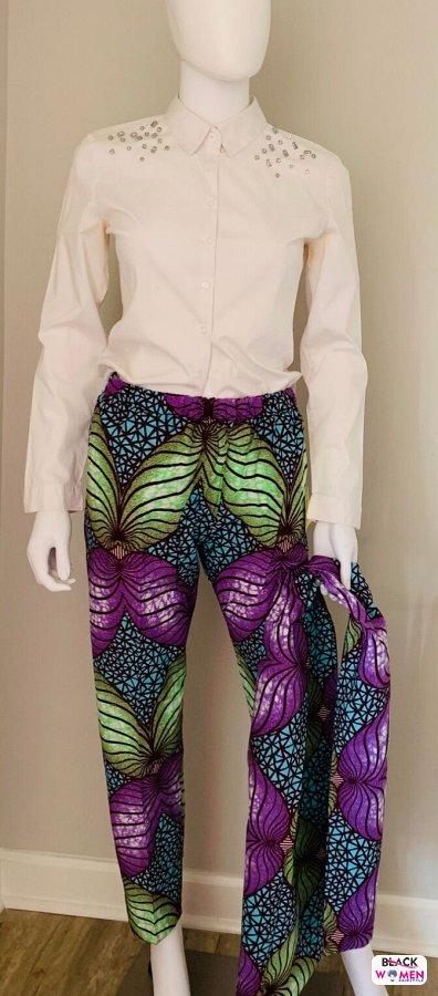 African Fashion Modern Street Styles 127