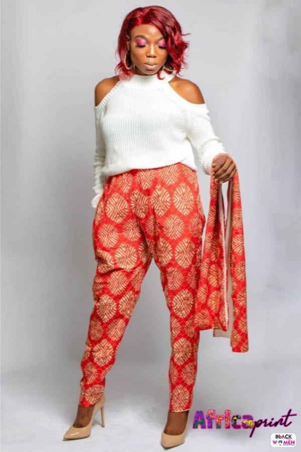 African Fashion Modern Street Styles 129