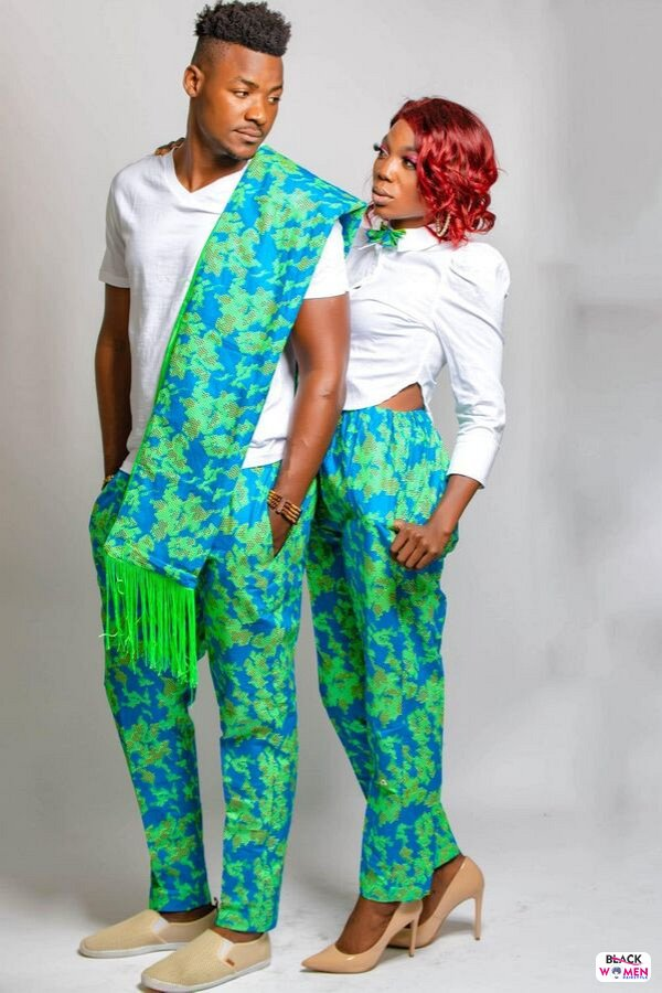 African Fashion Modern Street Styles 133