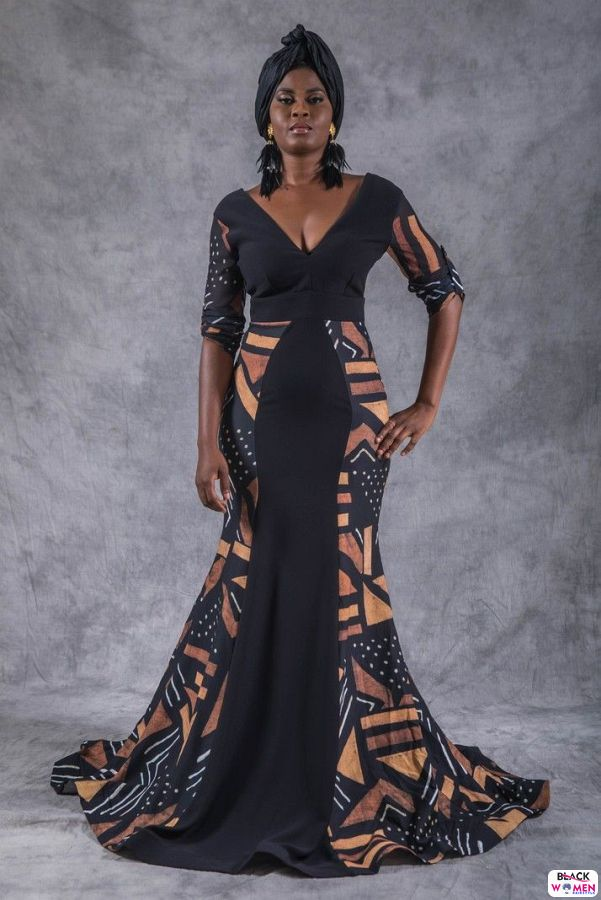 African Fashion for Women 002