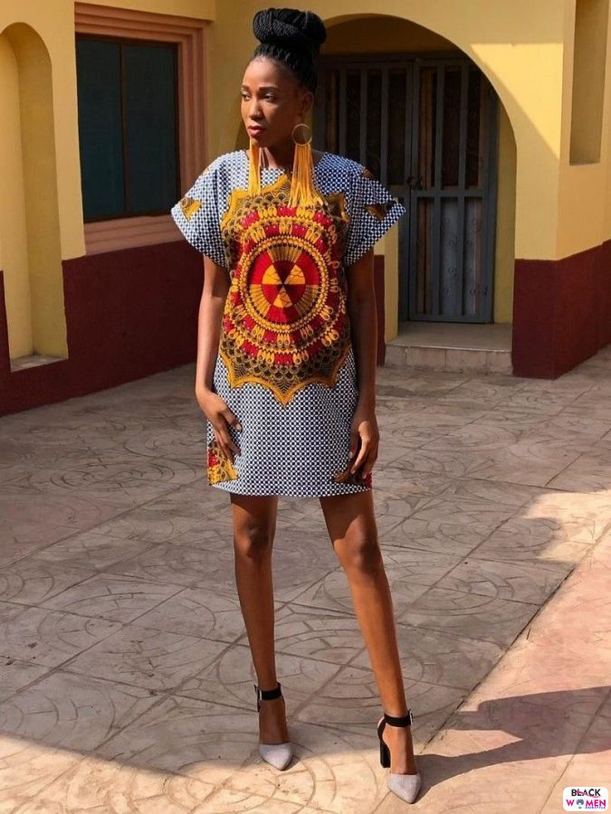 African Fashion for Women 003