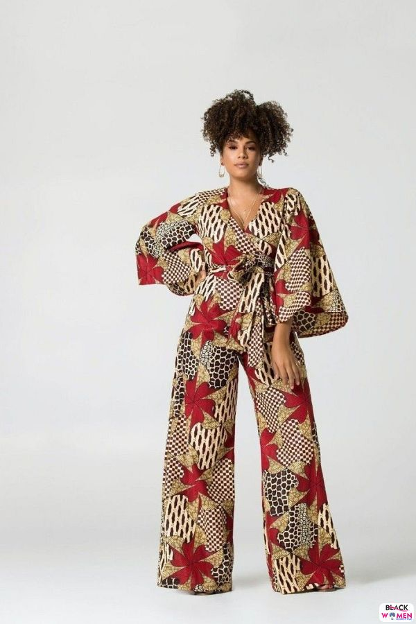 African Fashion for Women 004