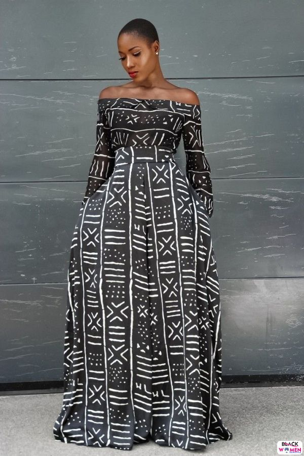 African Fashion for Women 005
