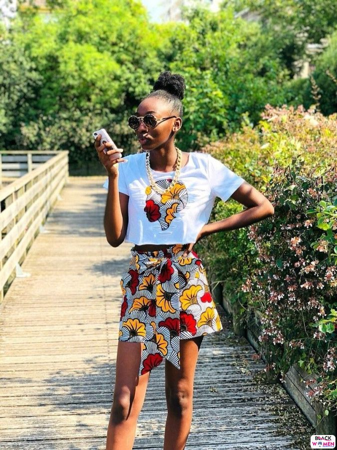 African Fashion for Women 008