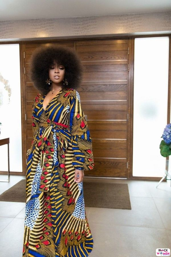 African Fashion for Women 009