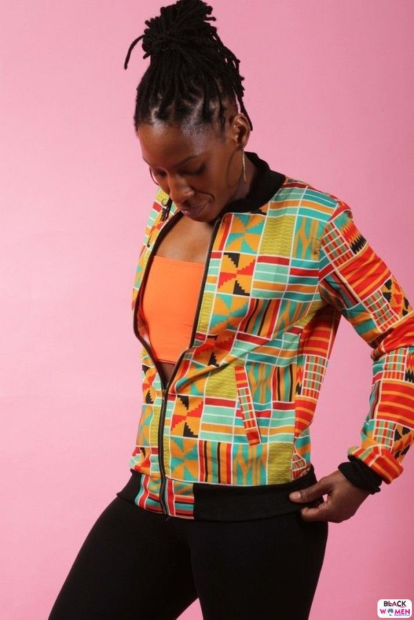 African Fashion for Women 010