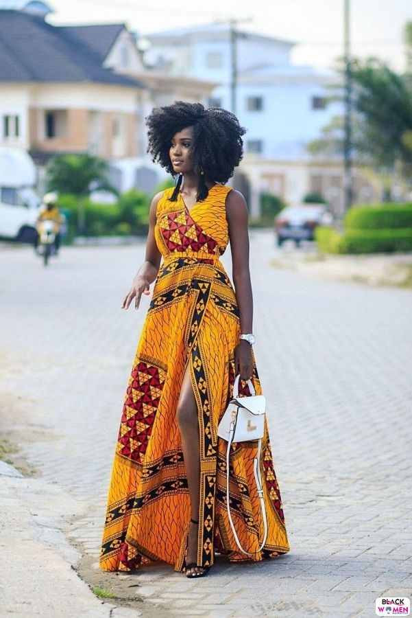 African Fashion for Women 012