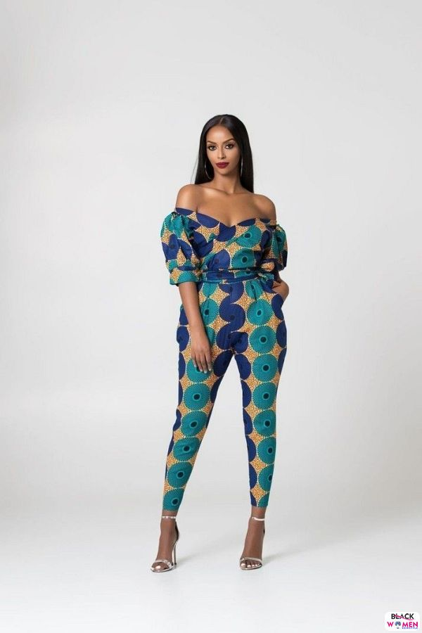 African Fashion for Women 013