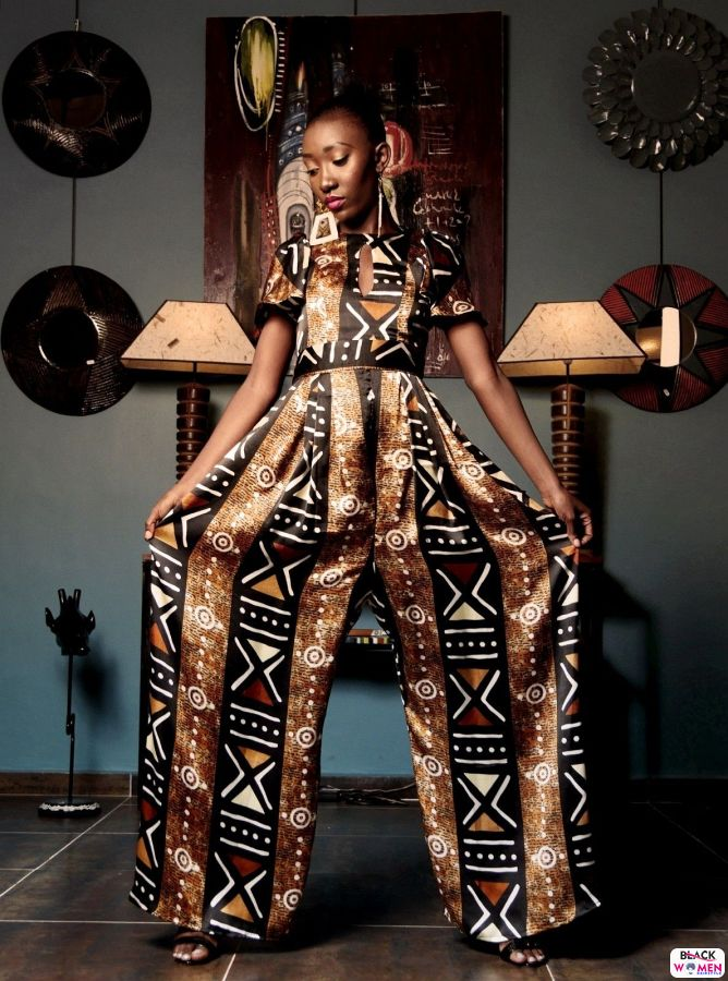African Fashion for Women 014