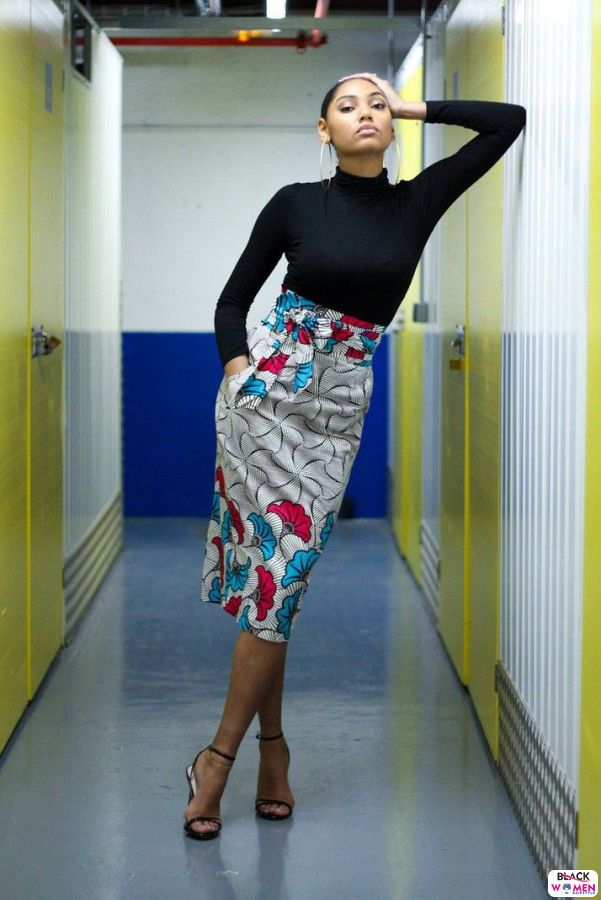 African Fashion for Women 015