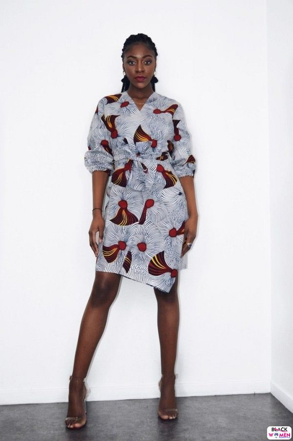 African Fashion for Women 018