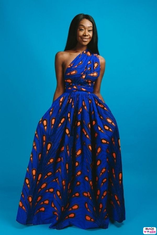 African Fashion for Women 020