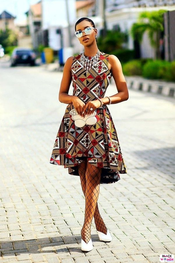 African Fashion for Women 021