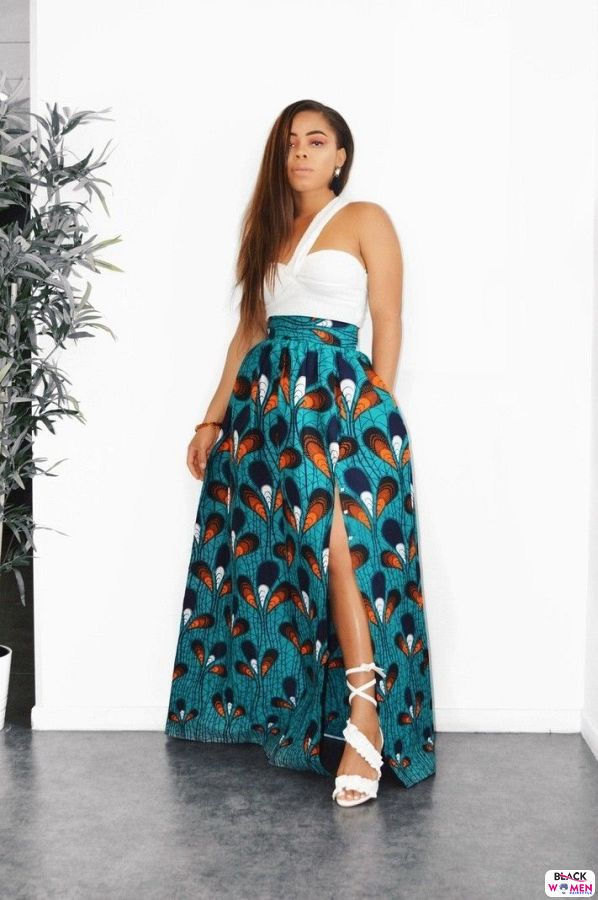 African Fashion for Women 023