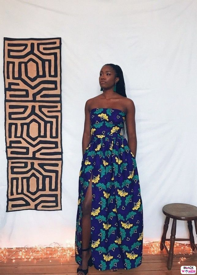 African Fashion for Women 026