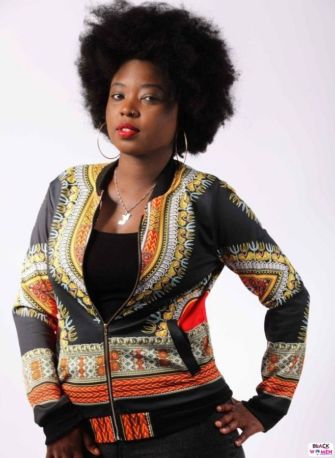 African Fashion for Women 027