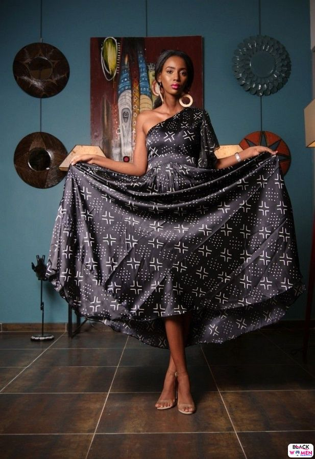 African Fashion for Women 029