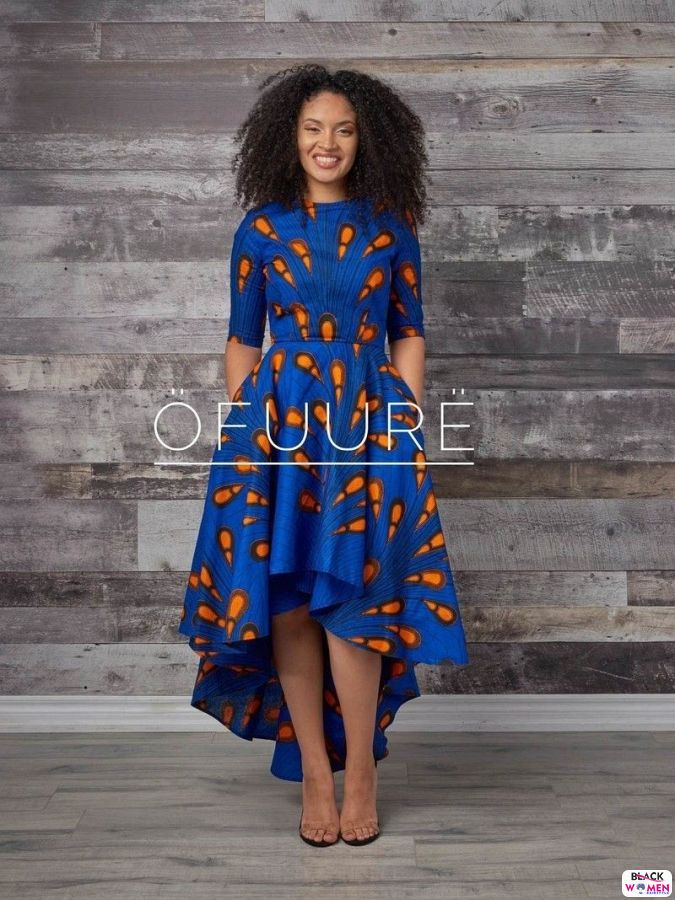 African Fashion for Women 033
