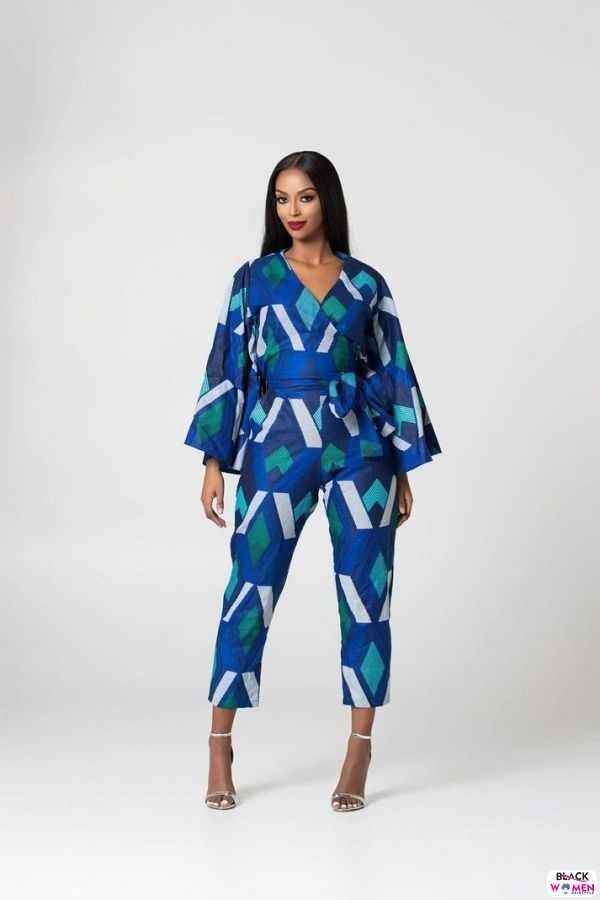 African Fashion for Women 036