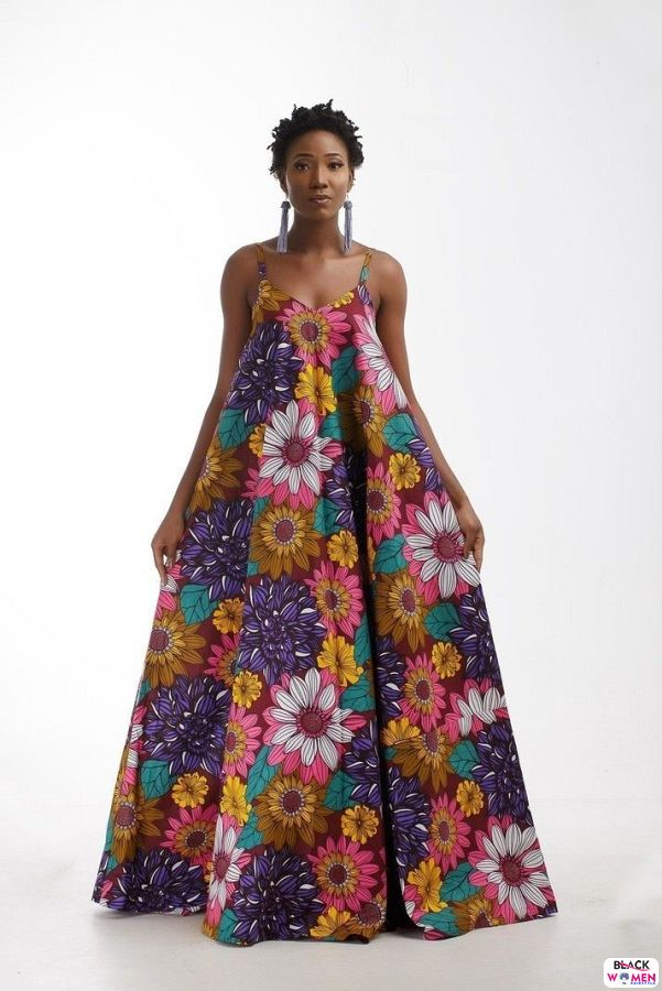 African Fashion for Women 039