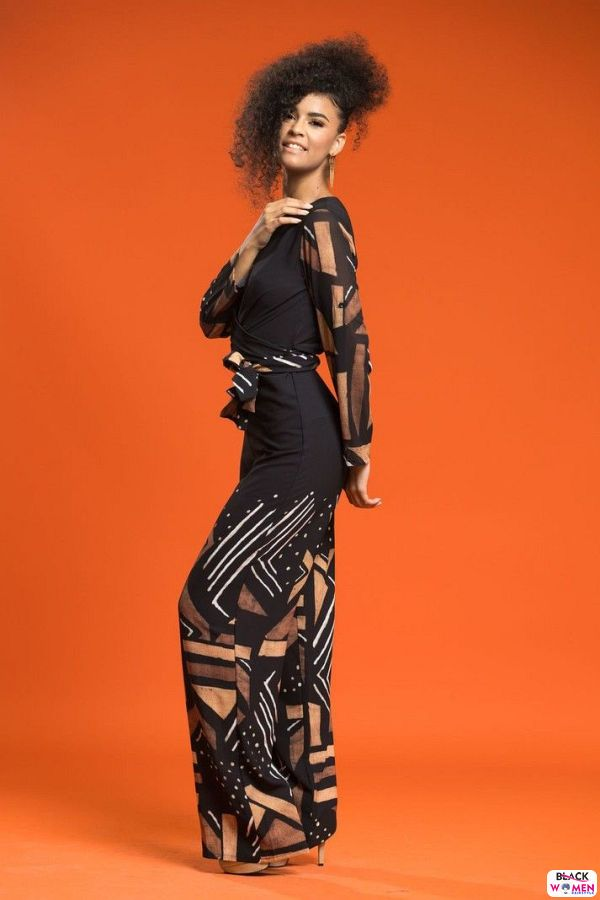 African Fashion for Women 041