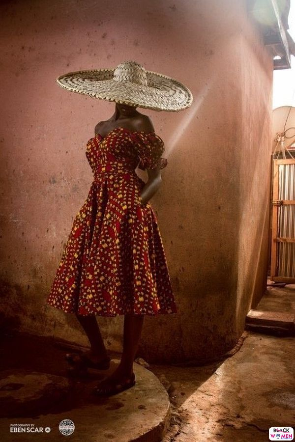 African Fashion for Women 044