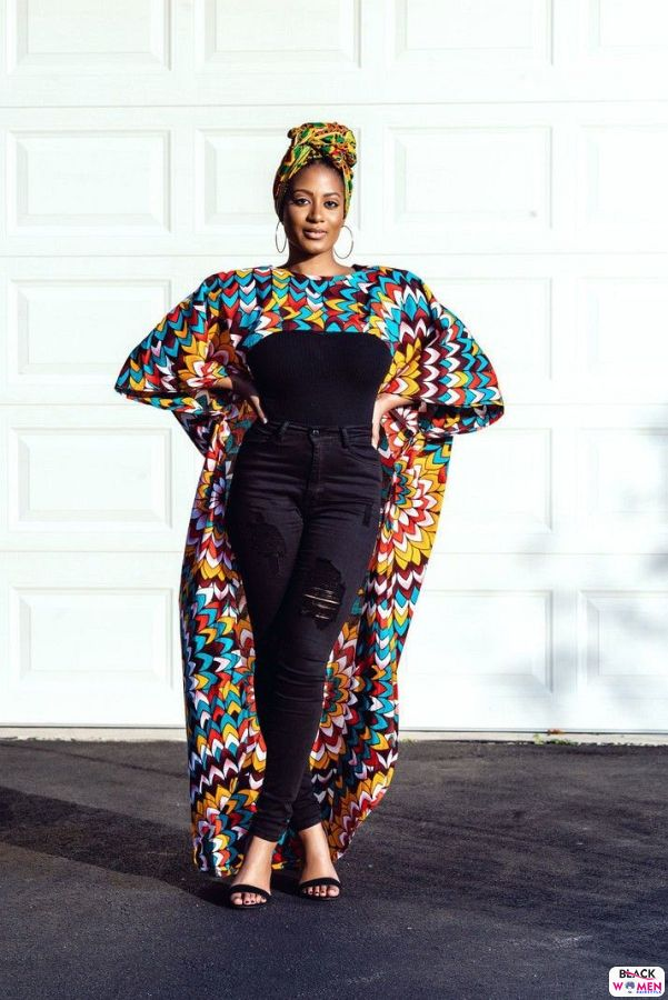 African Fashion for Women 045