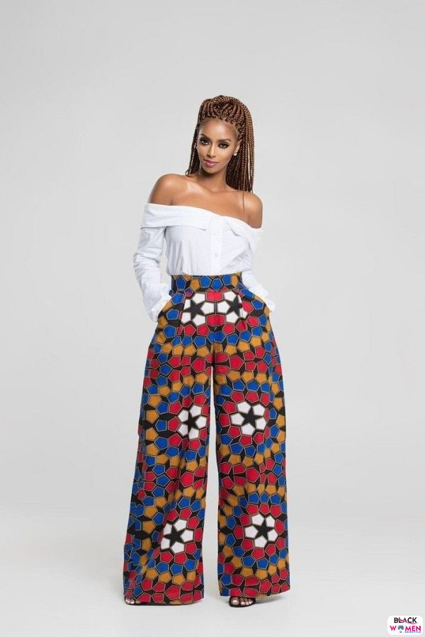 African Fashion for Women 046