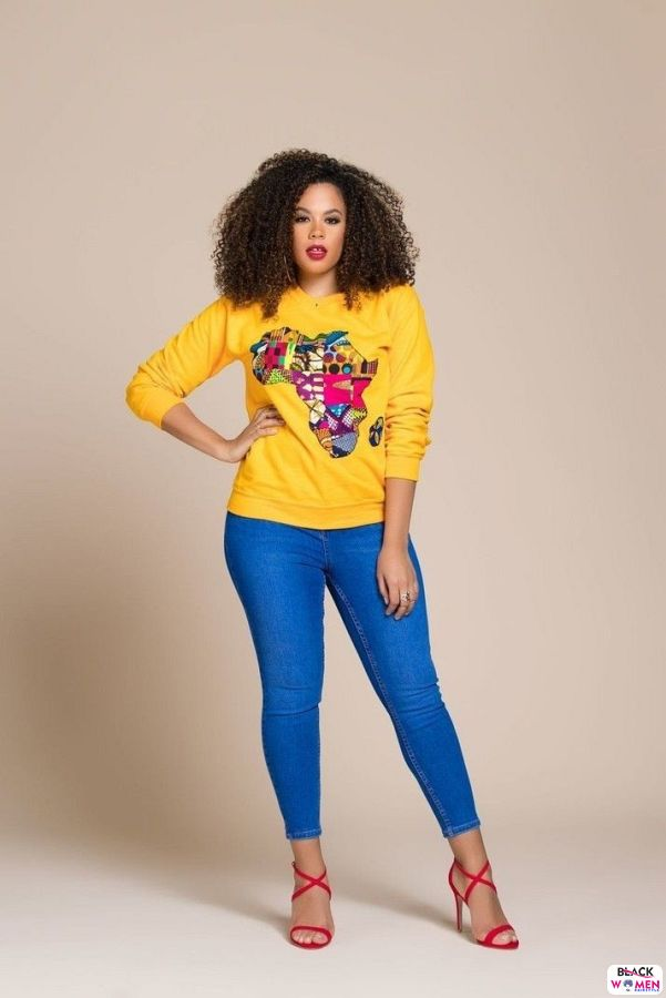 African Fashion for Women 047