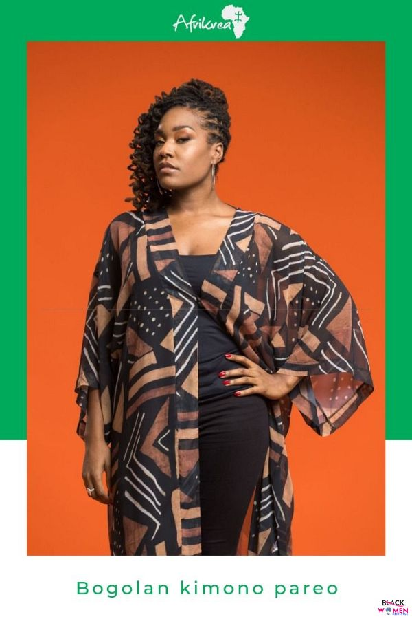 African Fashion for Women 048