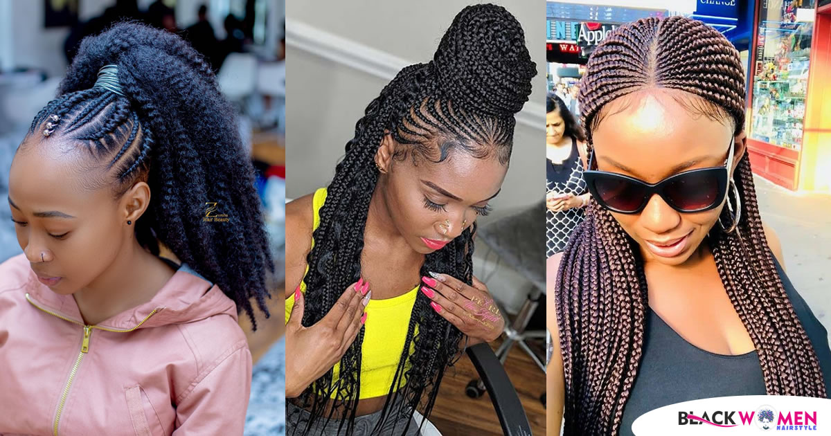 African Hair Braiding styles pictures 2021 – Beauty and Styles