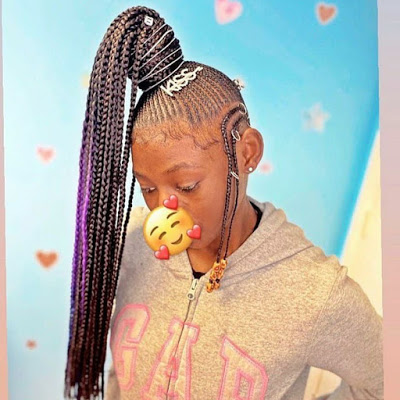 African Hairstyles 2021 2