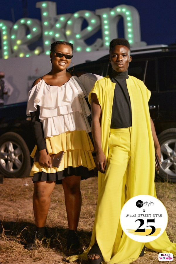 African Street Style 017