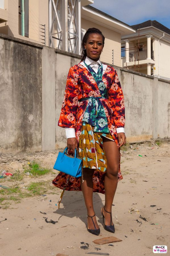 African Street Style 024