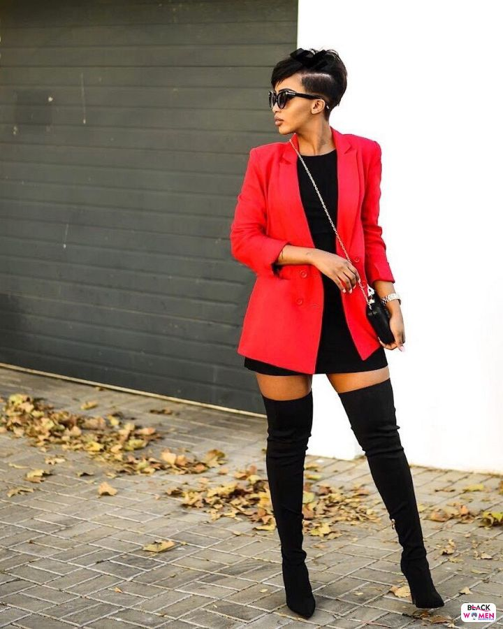 African Street Style 030