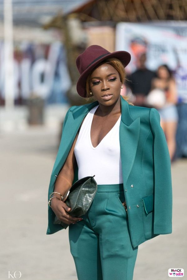 African Street Style 069