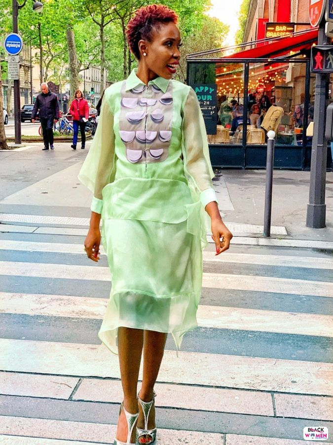 African Street Style 072