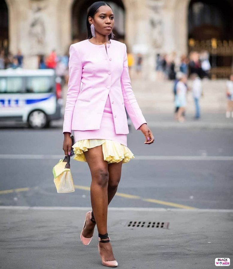 African Street Style 090