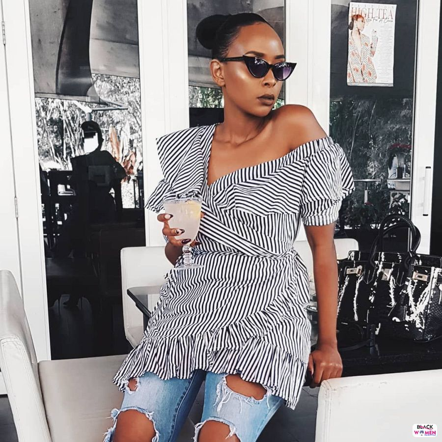 African Street Style 099