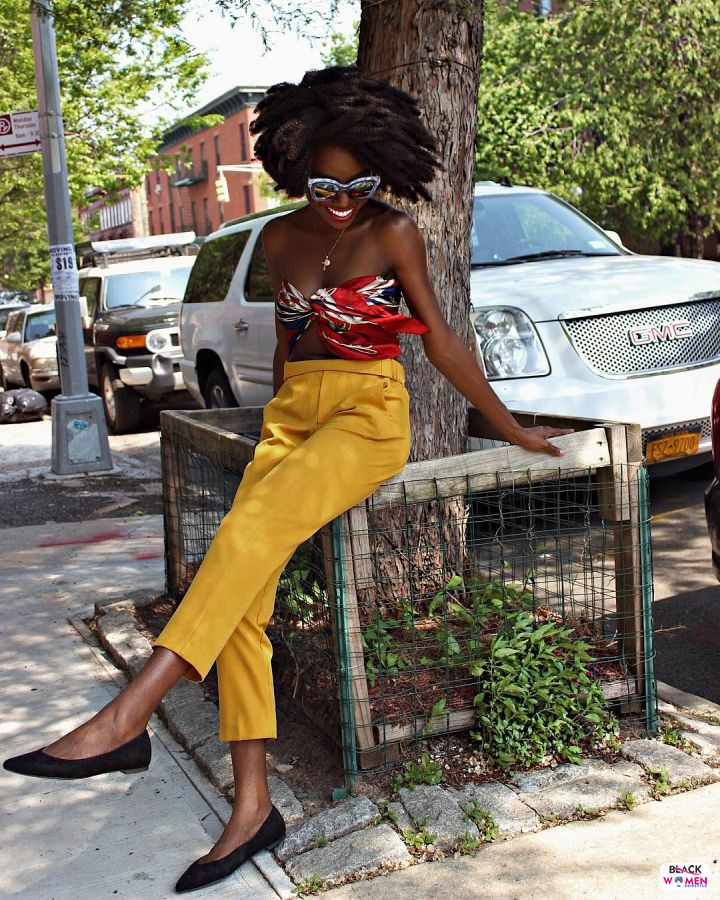 African Street Style 118