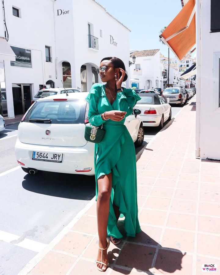African Street Style 126
