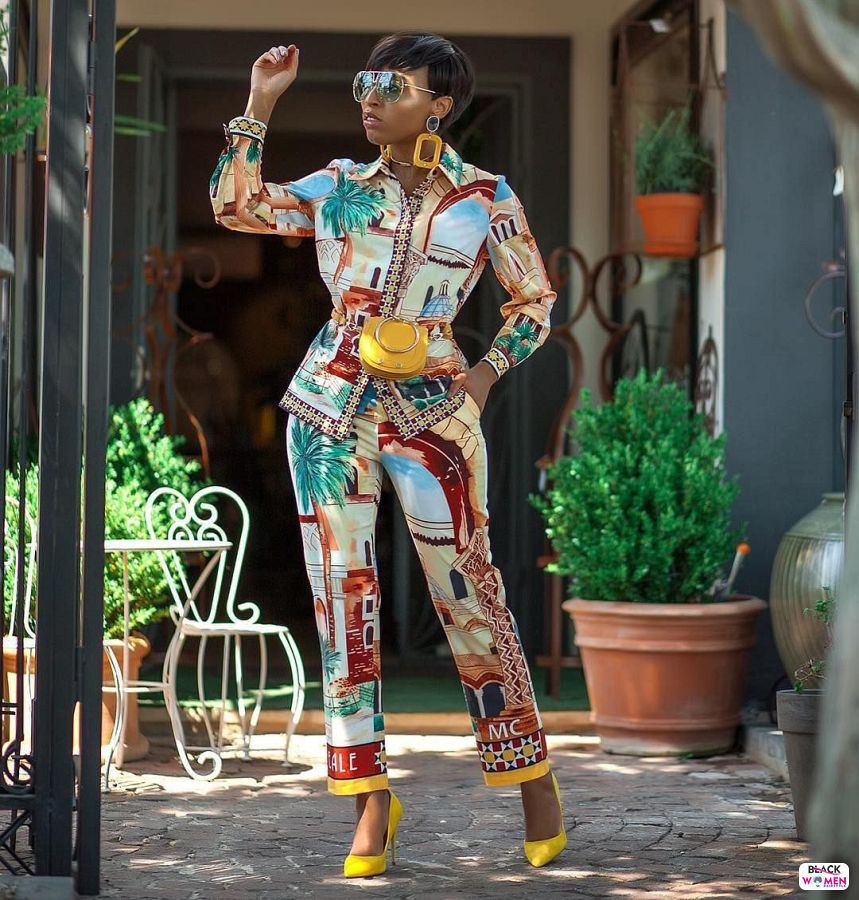 African Street Style 129