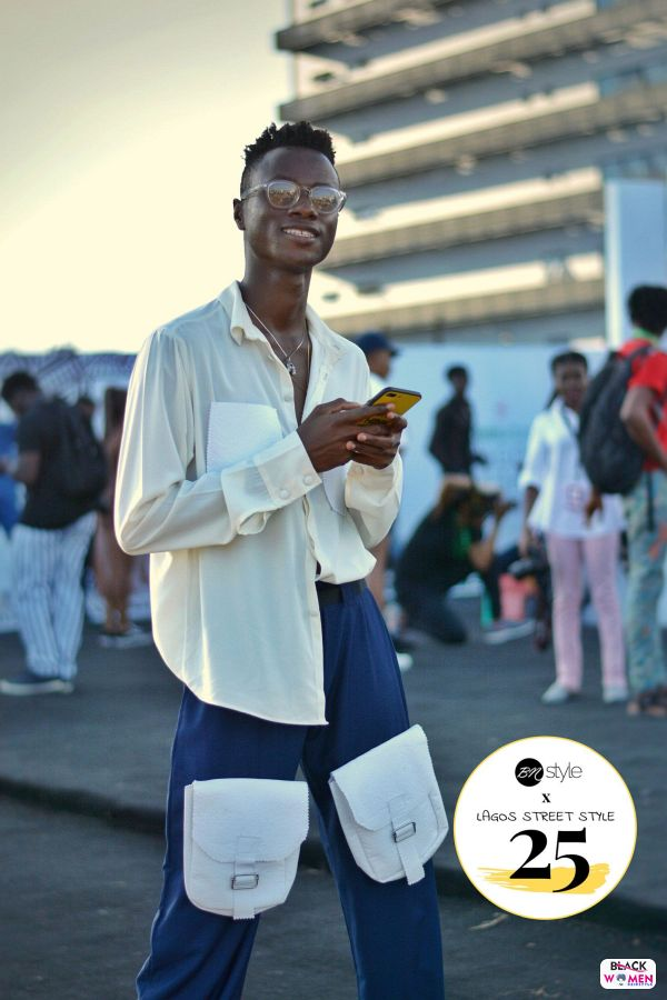 African Street Style 136